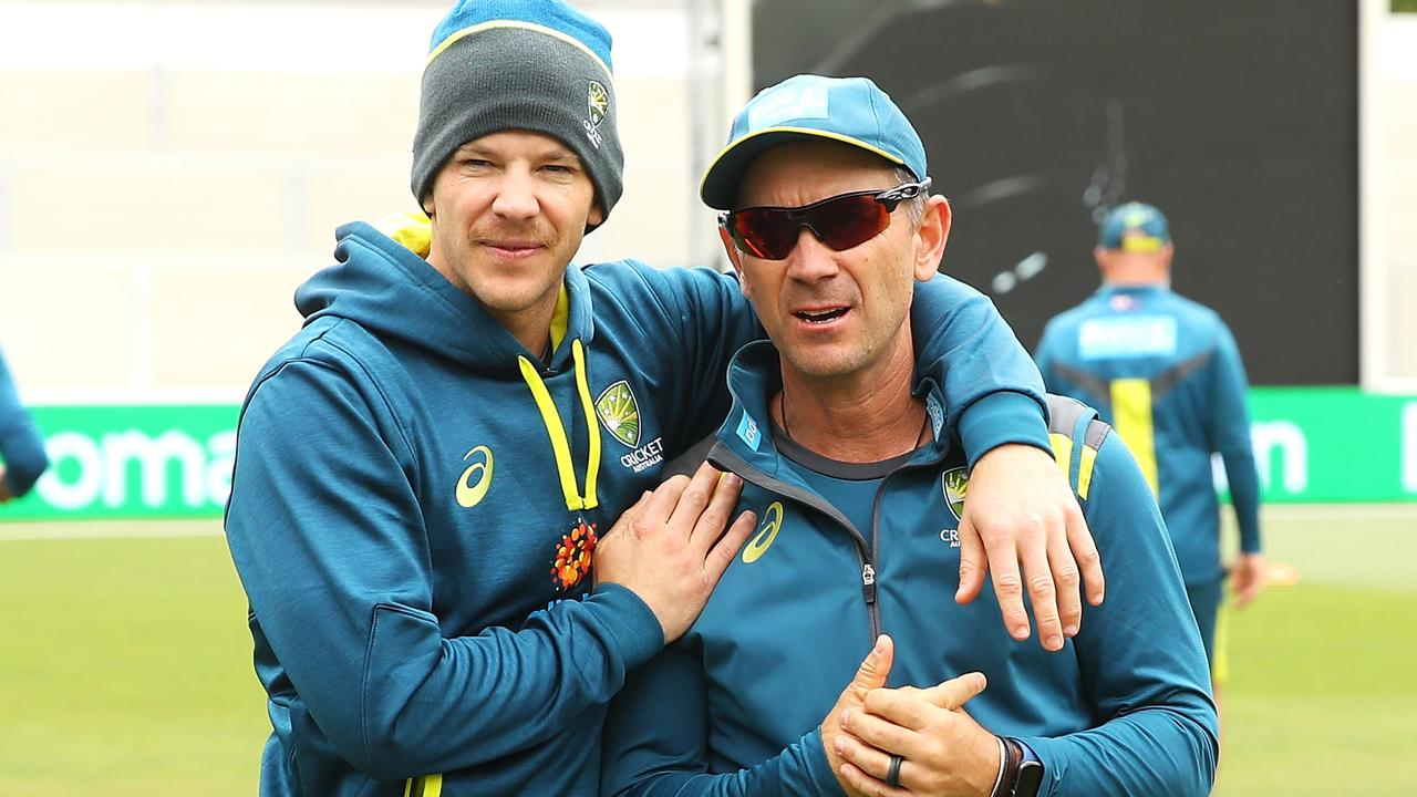 Tim Paine extended David Warner's deadline to allow him to pass Don Bradman and Mark Taylor.