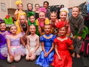 PHOTOS: Encore Dance Studio Concert 2019