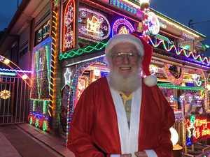 25 years sharing Christmas joy