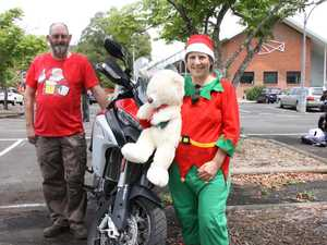 ULTIMATE GALLERY: Did we snap you at the Toy Run?