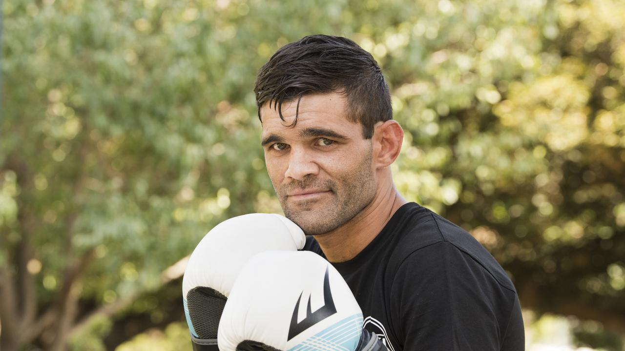Chris Oliver won his fight on the Anthony Mundine John Wayne Parr undercard by a first round knockout.
