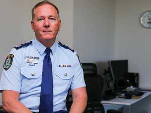 Top cop backs drug amnesty bins at music festivals