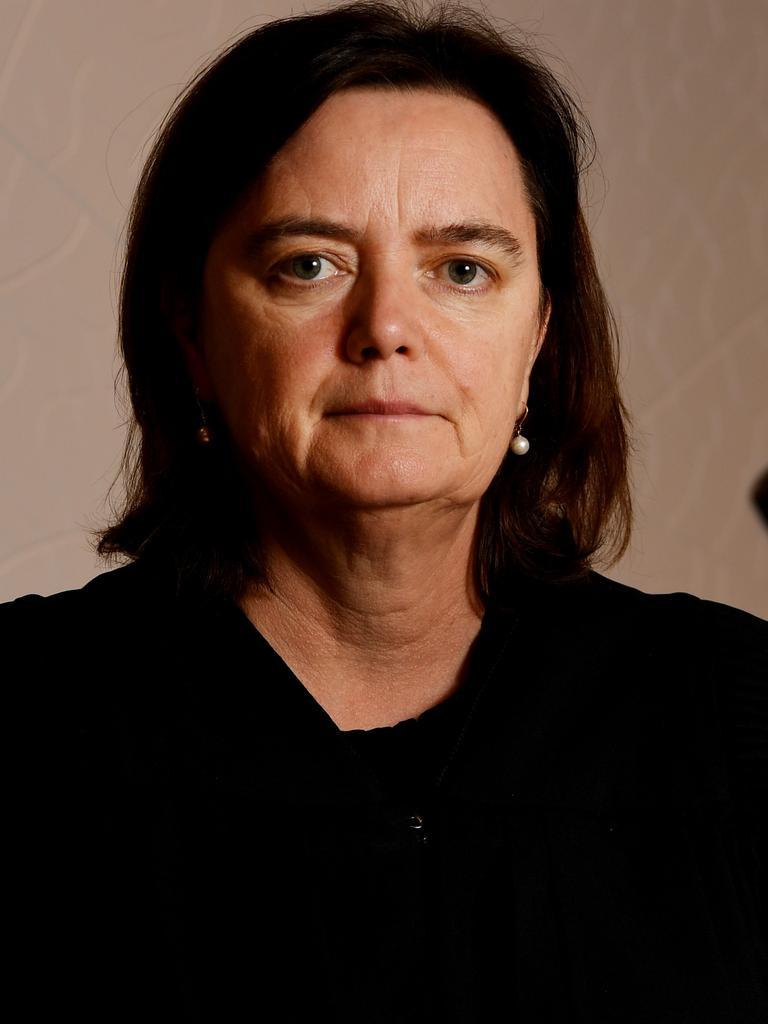 NSW Deputy Coroner Harriet Grahame.