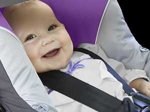 Is your child safe in the car? Get it checked out