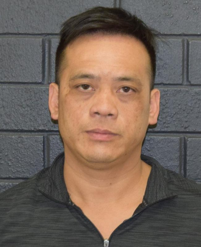Phu Tran is still missing. Picture: NT Police