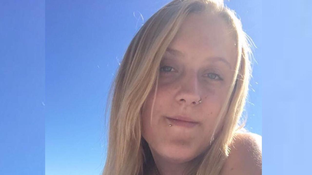 Jasmine Renee Fulton, 21, crashed while drink driving.