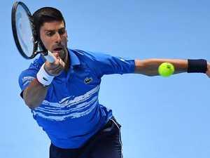Djokovic enters Adelaide International
