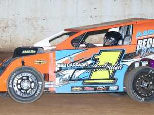 How to win tickets to the Gympie speedway on December 26,27