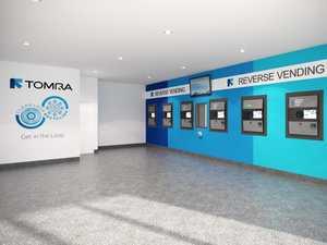 Australia's first vending centre to open in Ballina