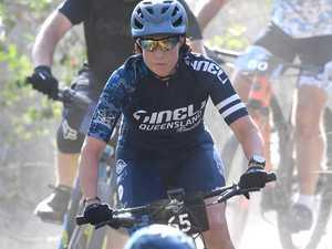 Mountain bike riders deem inaugural event a success