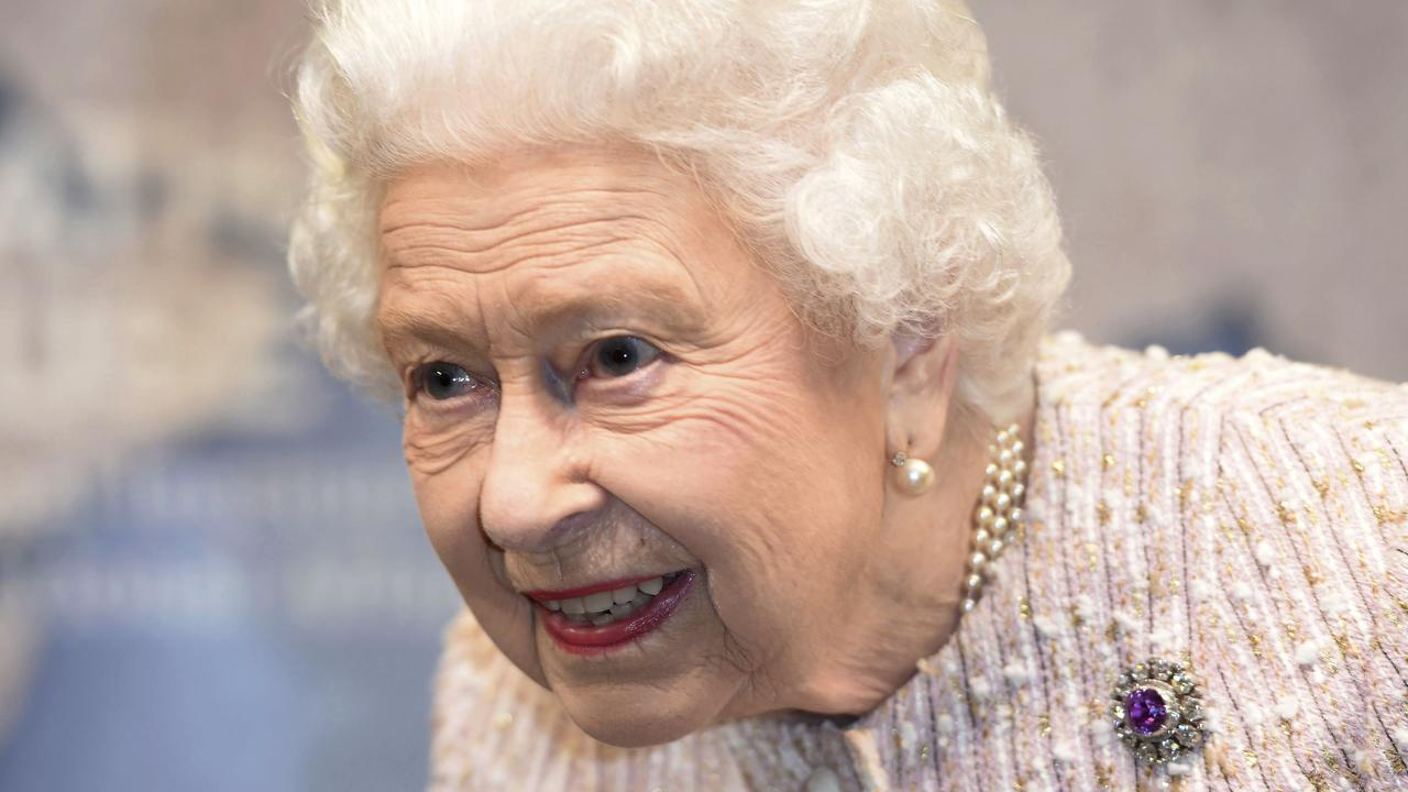 Queen Elizabeth has been deeply disturbed by Prince Andrew's actions. Picture: AP