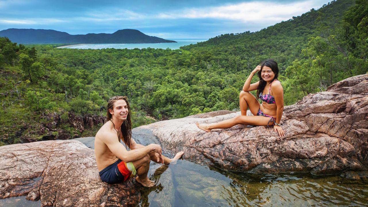 Future Tourism Islands