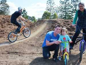 Council to decide on allocating more funding to BMX track