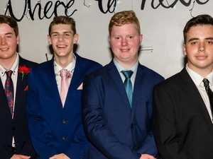 FORMAL 2019: Emmaus College seniors celebrate final year