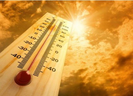 SCORCHING HIGHS: BOM meteorologists are warning residents to expect the hottest days on Thursday, Friday and Saturday with temperatures flirting with 40.