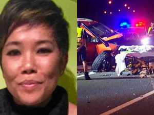 'Miss you': Barber jailed over horrific crash death