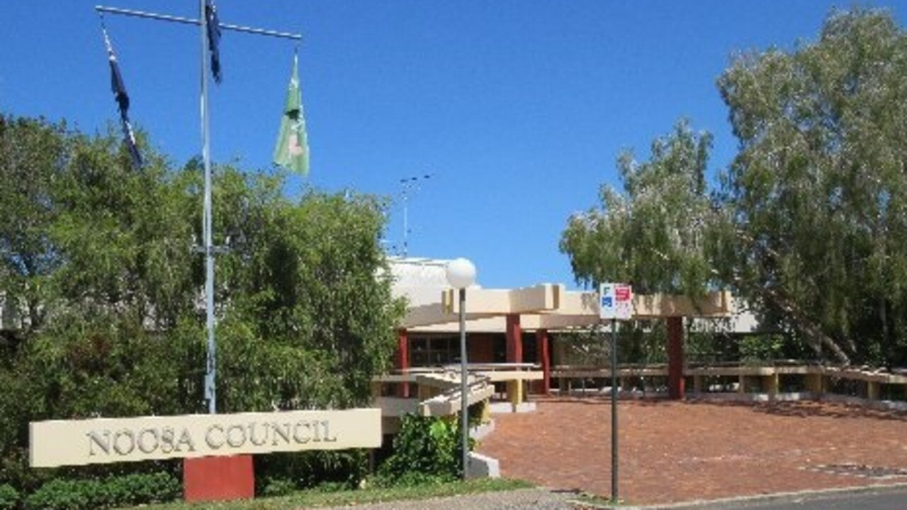 The Noosa Council is looking to hold a special meeting on possible planning changes.