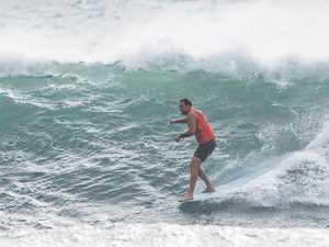 Constable charges forward at World Longboard Championships