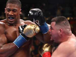 Humiliated champ Anthony Joshua set for insane record payday