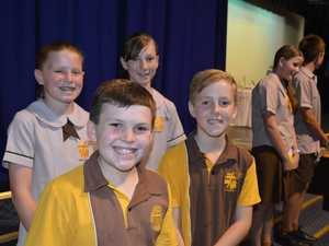 St John's Lutheran School awards night