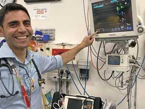 Tweed emergency medicine trainee tops final exam