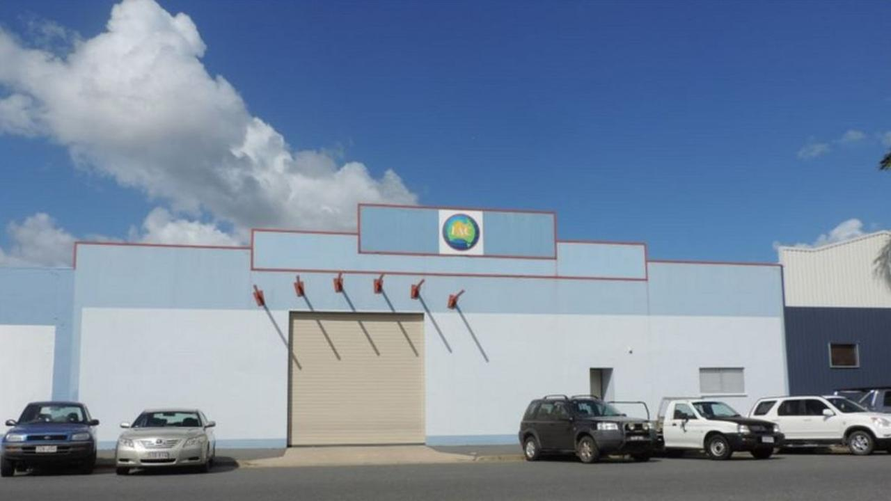 The warehouse at 225-227 East St has been leased by Statewide Bearings.