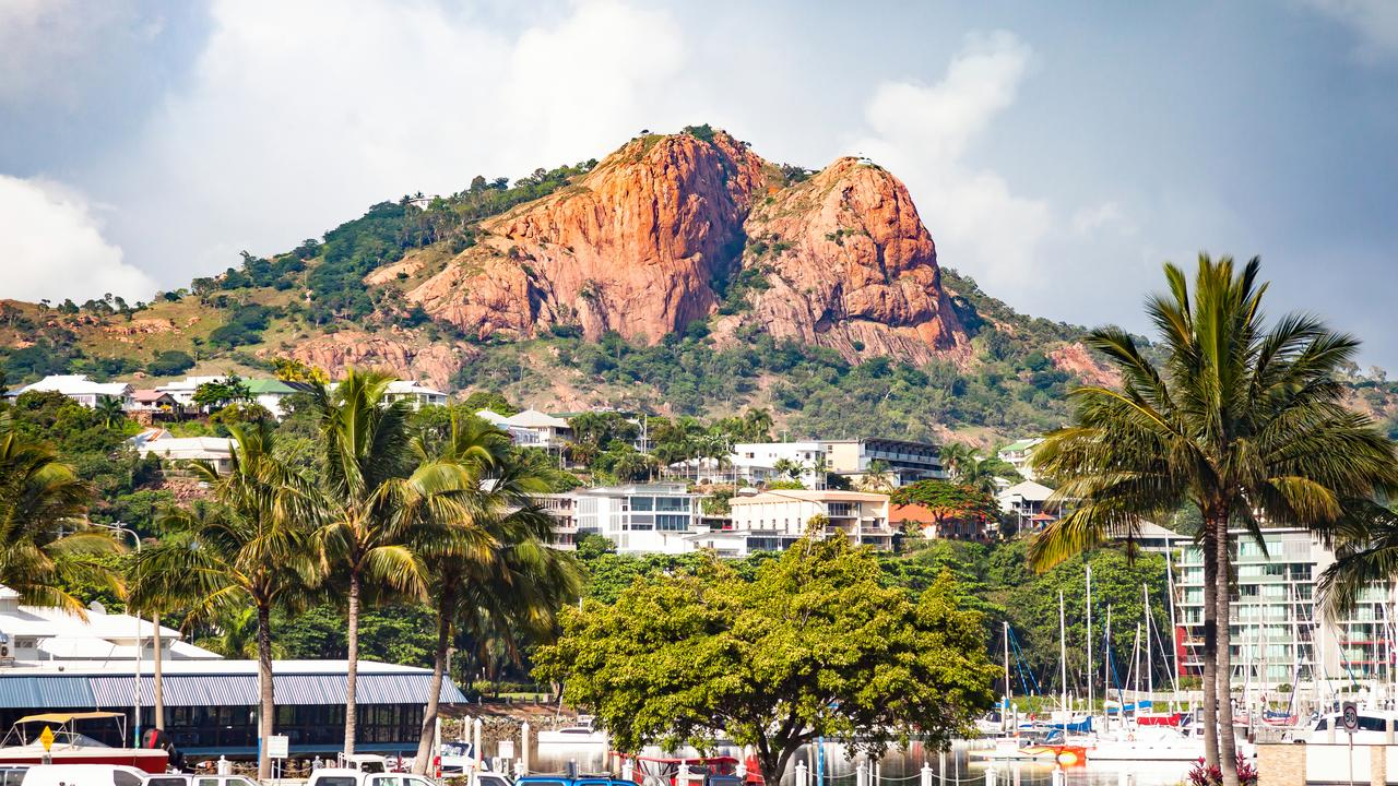 Townsville in Queensland is now considered one of the most dangerous cities in the world.