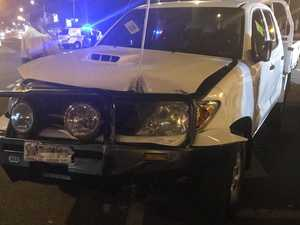 Dad 'furious' at drunk driver's fine
