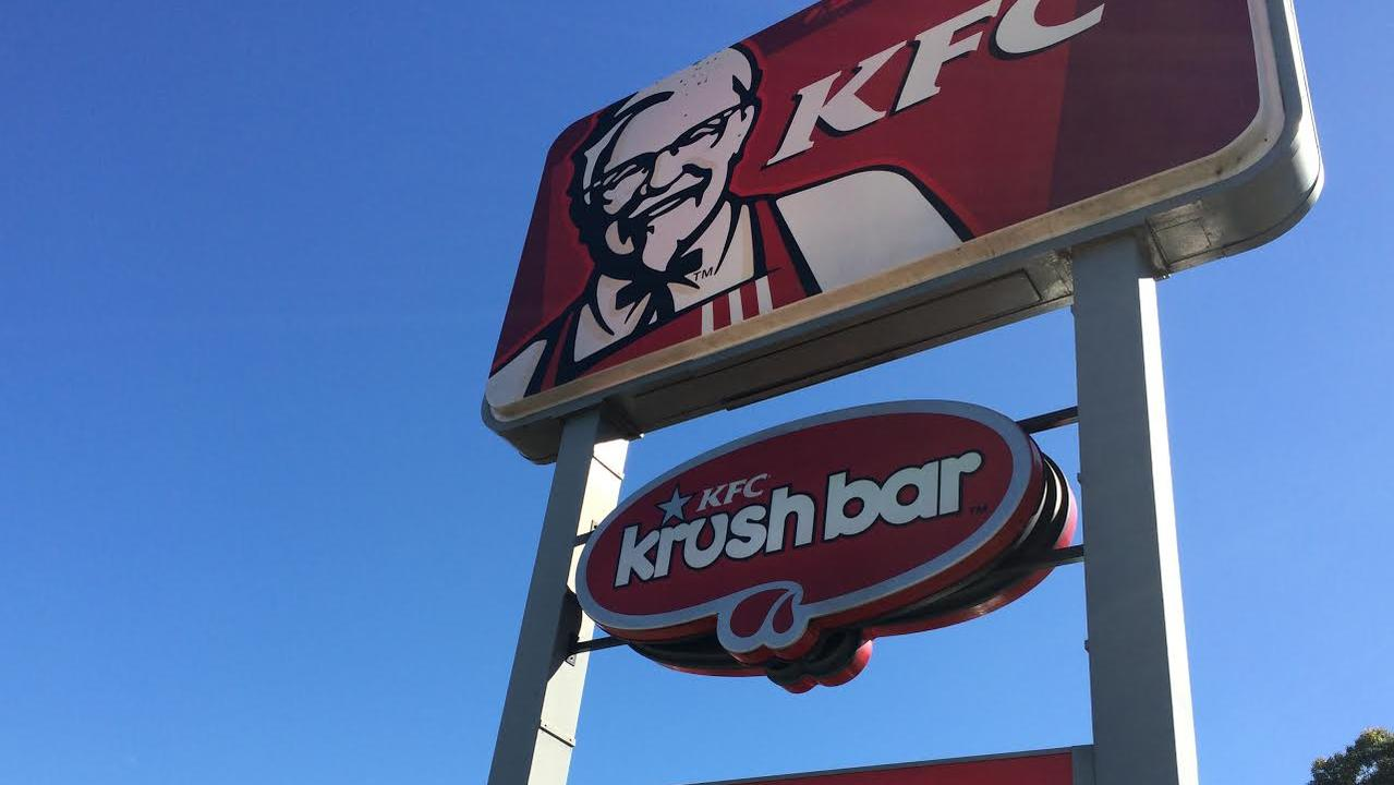 FINGER LICKIN' GOOD: KFC could be coming to Buderim. Photo: File