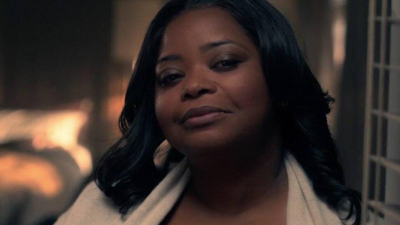 Octavia Spencer is an Oscar winner