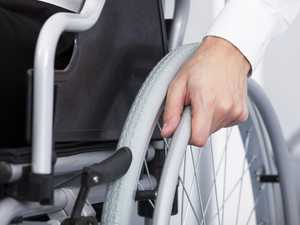 65,000 people with disabilities restrained in six months