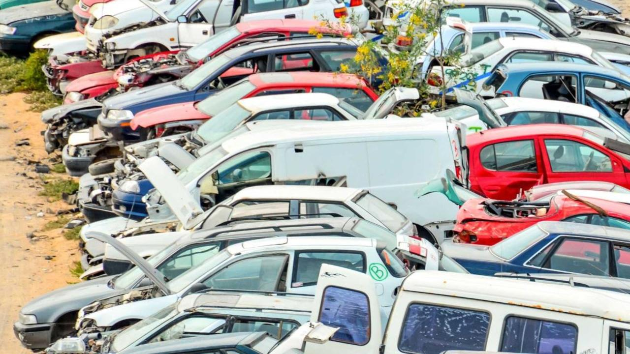 Brunswick Byron Auto Wreckers is closing down after 56 years.