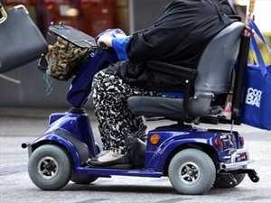 Disability scheme needs urgent improvement