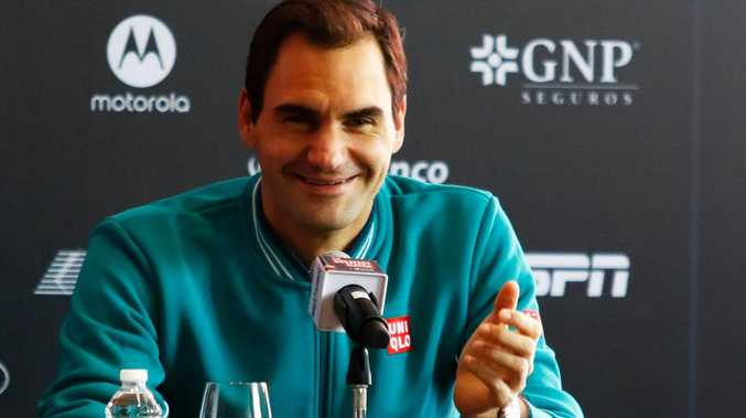 Federer makes history with $29 honour