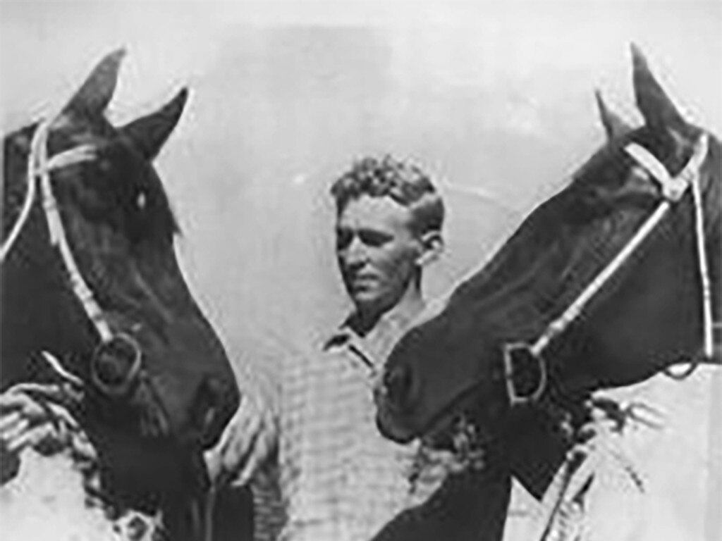 Horse trainer George Brown was found murdered in bushland at Bulli Tops in 1984.