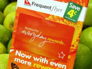 New loyalty card probe to protect Aussies