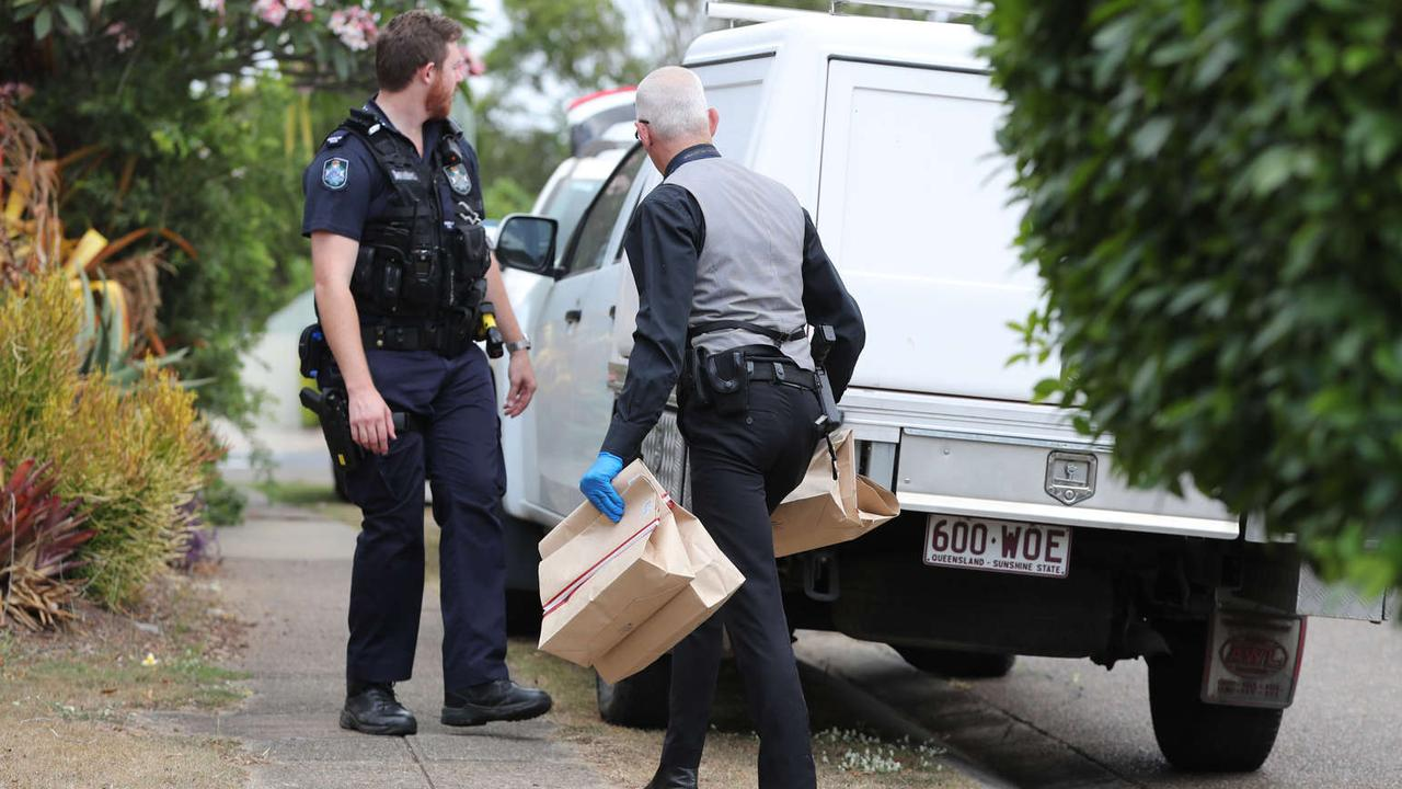 The deaths have not been deemed suspicious. Picture: Peter Wallis
