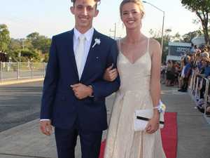FORMAL 2019: Yeppoon seniors stun on the red carpet