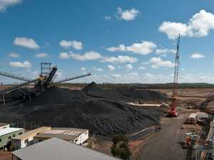 MINE TRAGEDY: Site at standstill a week on from horror