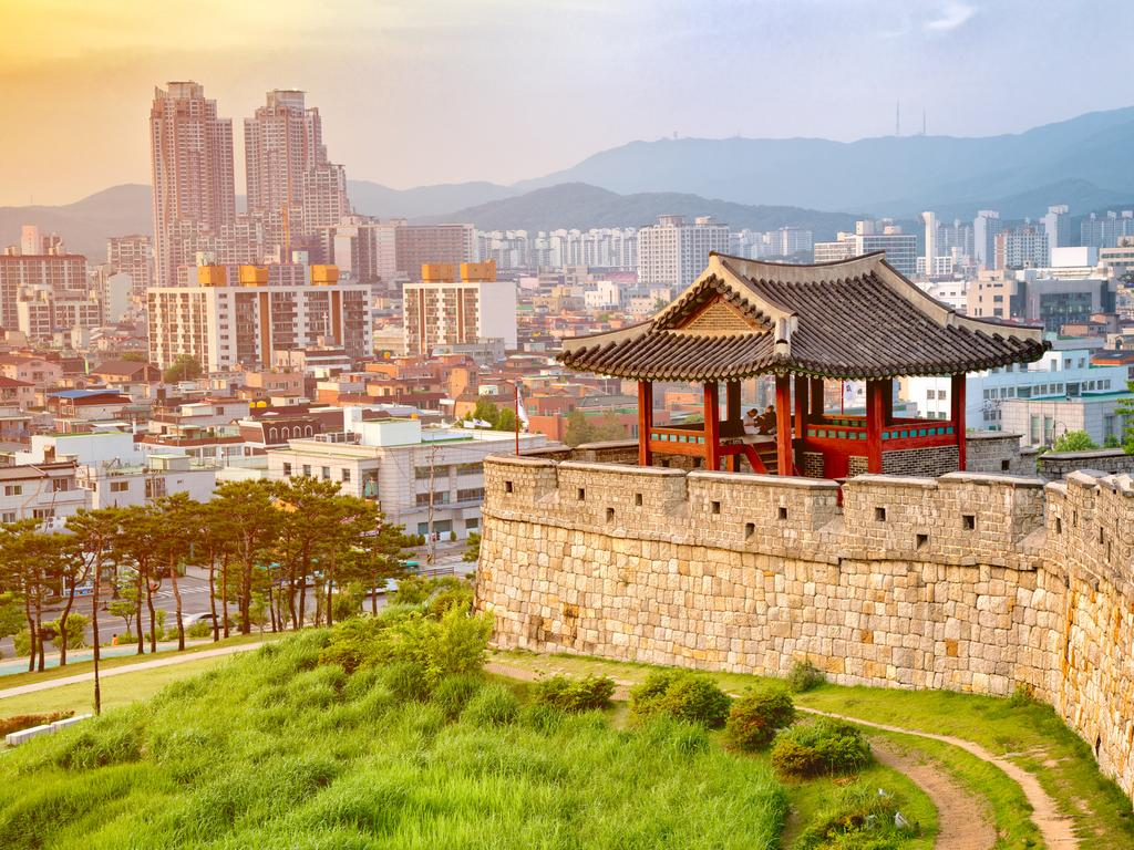 See the best of Seoul during your brief stopover.