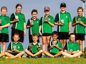 Upsets, nailbiters: Gympie touch finals go down to wire