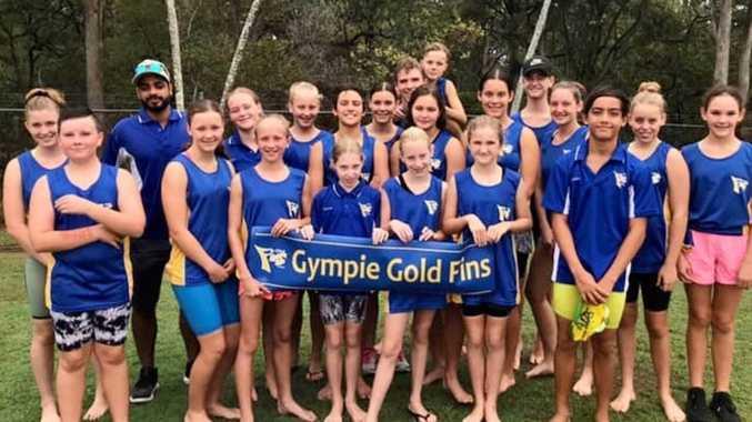 LIVESTREAM: Don't miss the region's swim stars in action