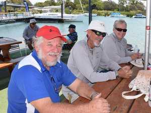PHOTOS: Preparing for the All Boats Regatta