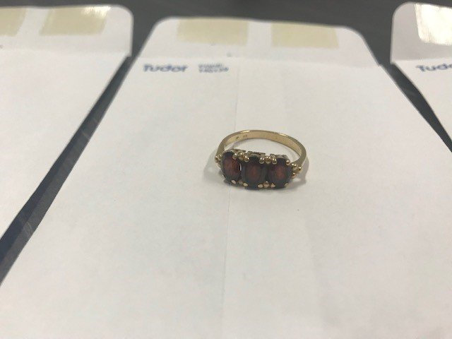 Police are hoping members of the public can help identify these jewellery items.