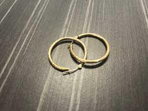 Stolen jewellery items