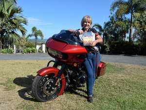 RIDING HIGH: Motorbike rider's guide for ultimate road trip
