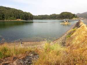 Heightened water restrictions to come into force next week
