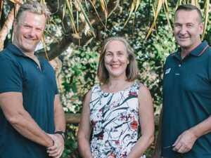 Future Noosa: Departing councillor backs new candidates