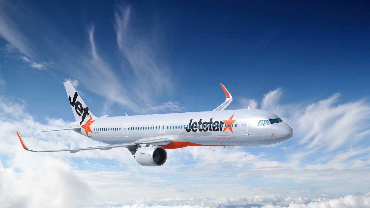 JETSTAR has dropped its huge Christmas sale on flights.
