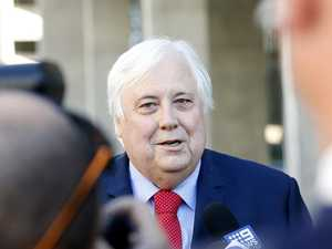 Palmer blasts election inquiry for allowing 'personal attacks'
